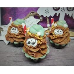Cupcake lutin